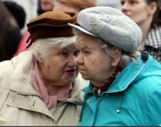 Россиян ждёт повышение пенсии с 1 апреля 2021 года