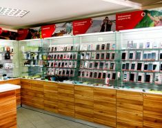 Бизнес-план салона телефонов. Доходность. Окупаемость