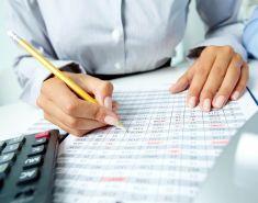 Как подготовить отчет о движении денежных средств. Пример