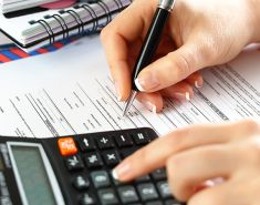 Формула расчета прочих оборотных активов предприятия