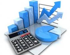 Коэффициент прогноза банкротства. Формула по балансу. Нормативное значение