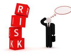 Управление рисками – процесс по этапам
