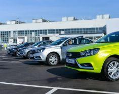 Какие самые популярные автомобили в России снова подорожали
