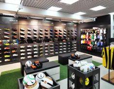 Бизнес-план спортивного магазина. Доходность. Окупаемость