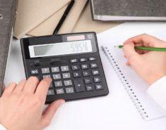 Как рассчитать источники собственных средств?