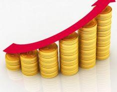Коэффициенты финансовой независимости предприятия