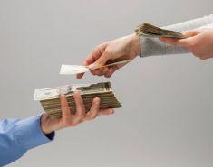 Формирование постоянных и переменных расходов