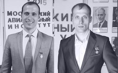 Финансово-инвестиционный блог Жданова Василия и Жданова Ивана