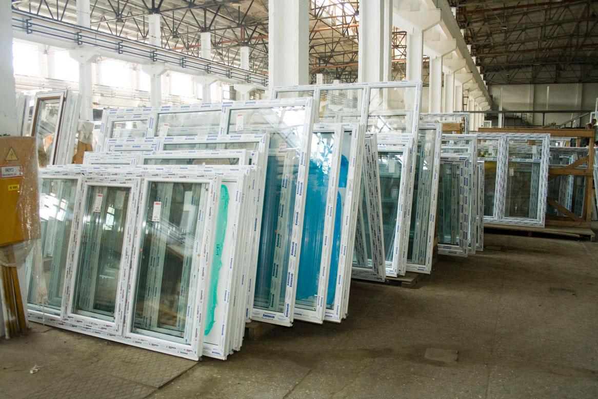Пластиковые конструкции