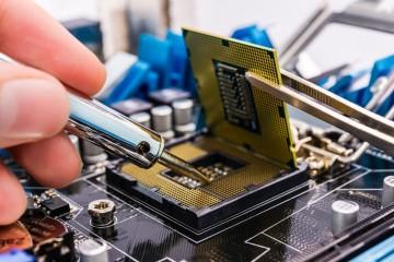 Бизнес-план ремонта компьютеров