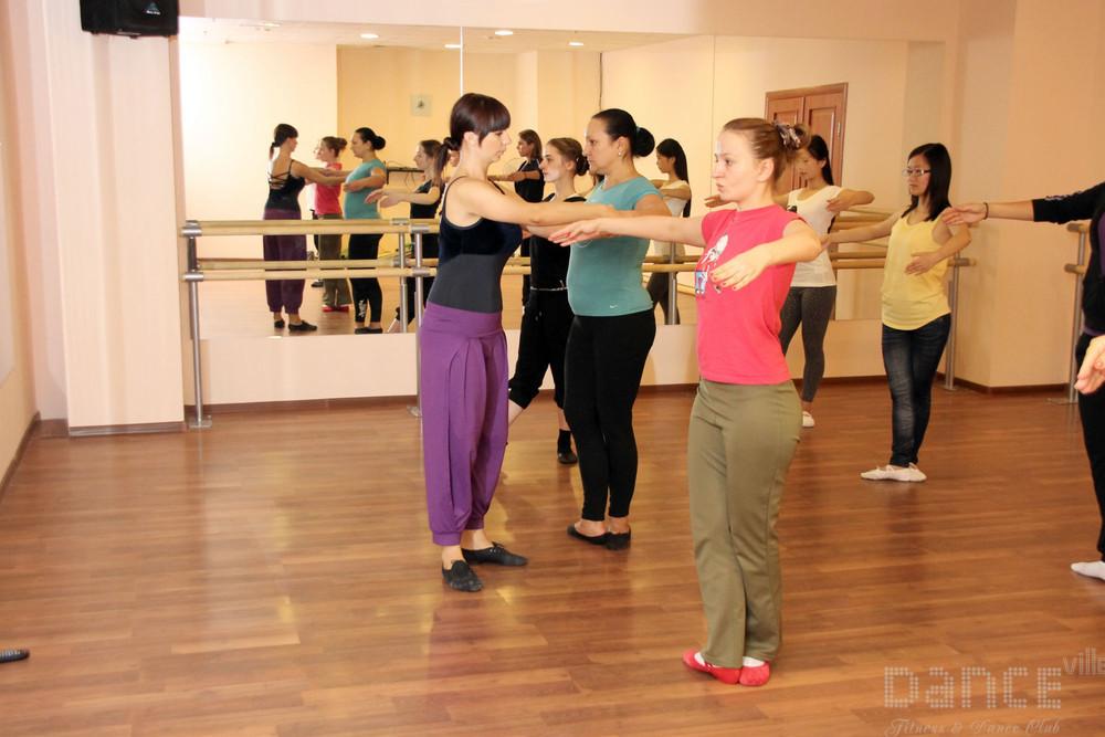 Школа танцев