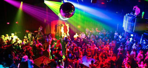 Бизнес-план ночного клуба