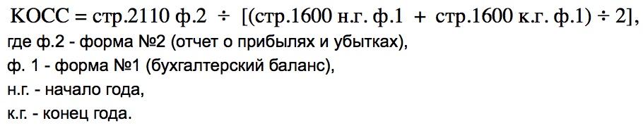 """Пример заполнения строки 1530 """"Доходы будущих периодов"""""""