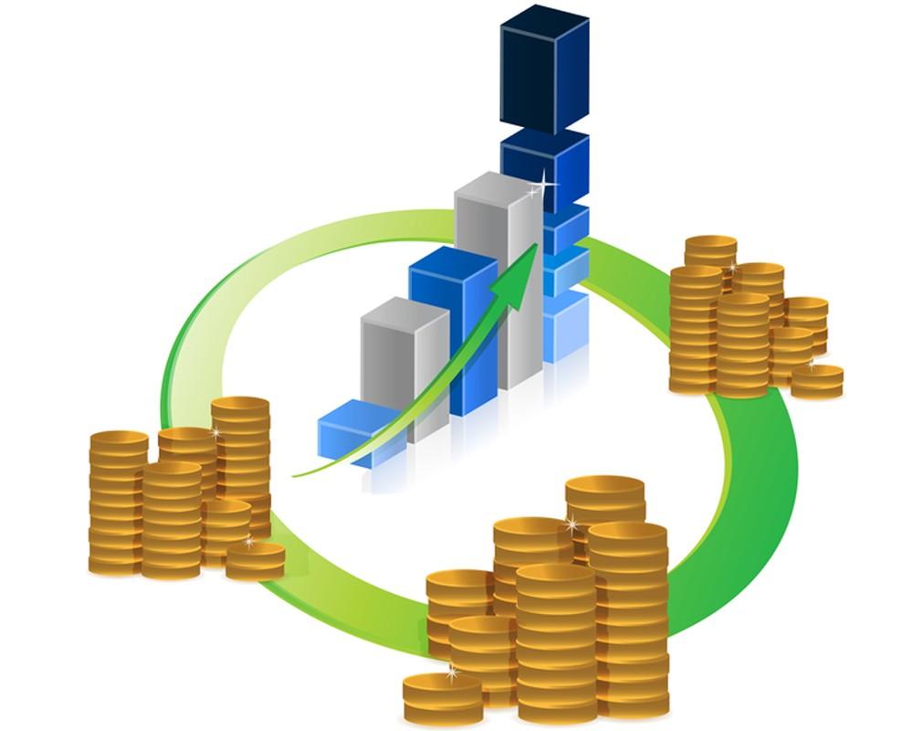 Показатели эффективности использования оборотных средств предприятия. Пример