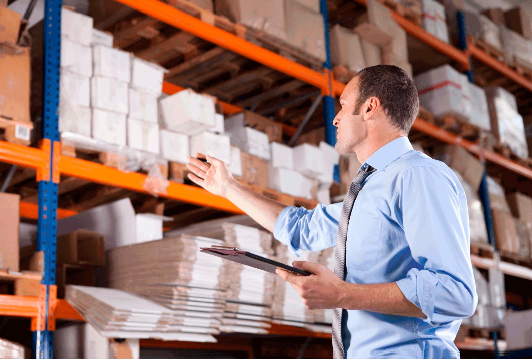 Оценка материально-производственных запасов на предприятии. Как производится