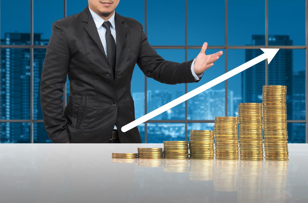"""Инвестируем 100 000 рублей и """"выращиваем"""" их до нескольких миллионов"""