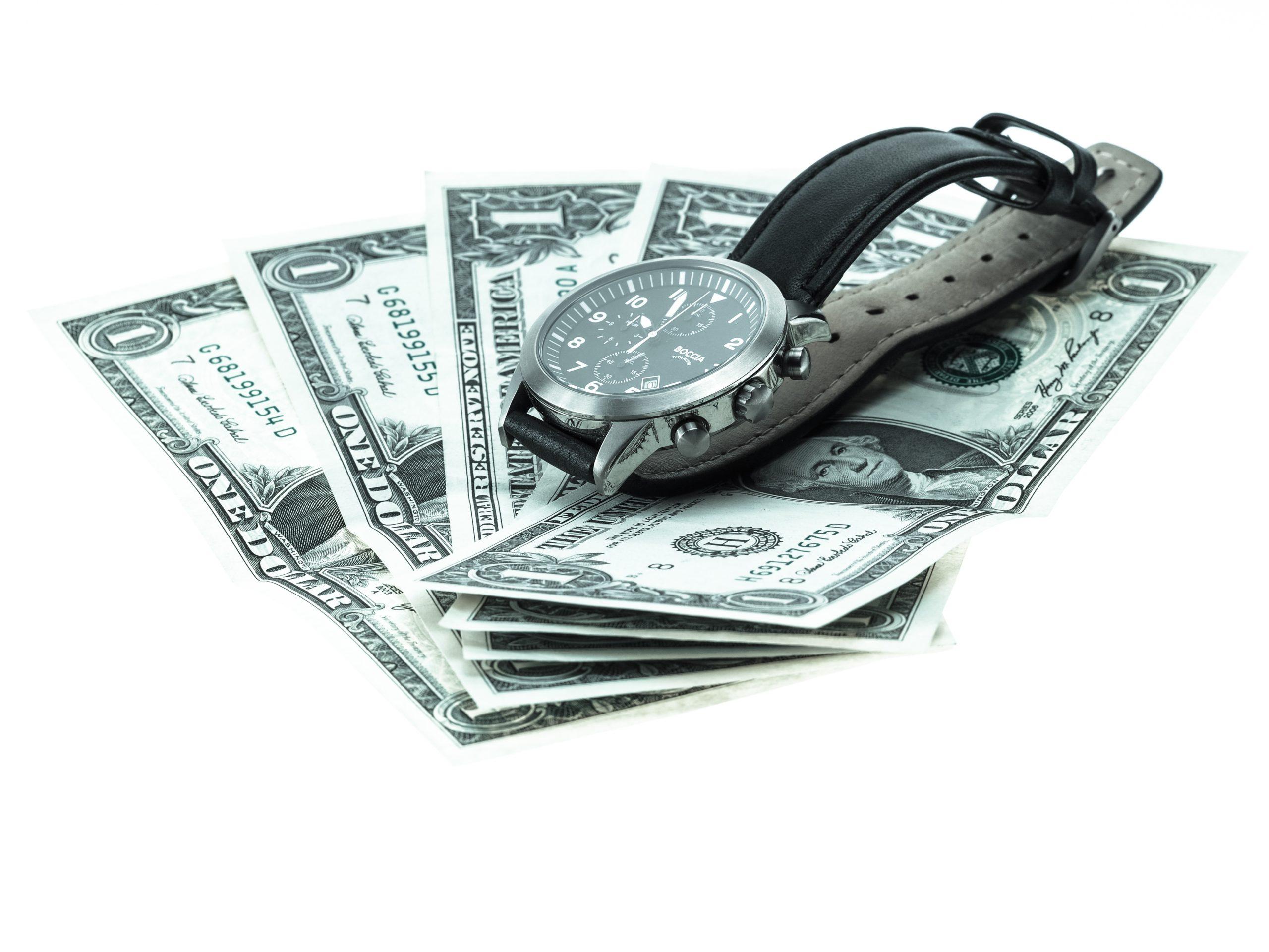 Финансирование оборотного капитала. Источники. Стратегии