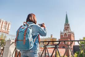 Туристам будут платить за поездки по России