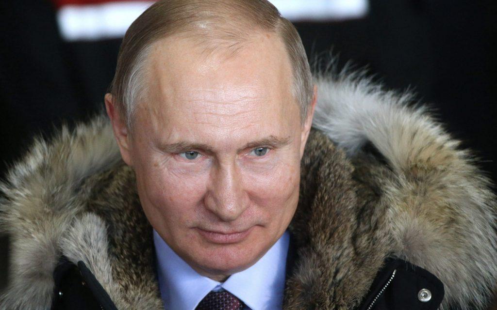 Астролог Василиса Володина изучила характер Владимира Путина