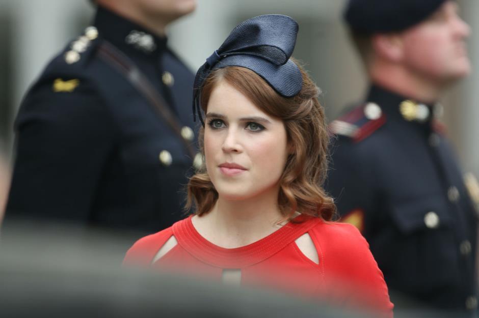 Принцесса Евгения