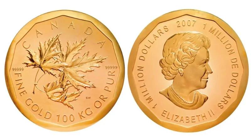1-Million-Gold-Canadian-Maple-Leaf-2007