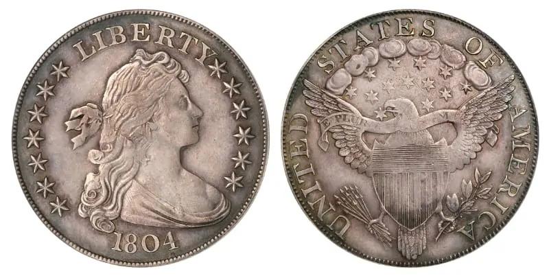 Bust-Dollar-Class-1-Dexter-Poque-Specimen-1804