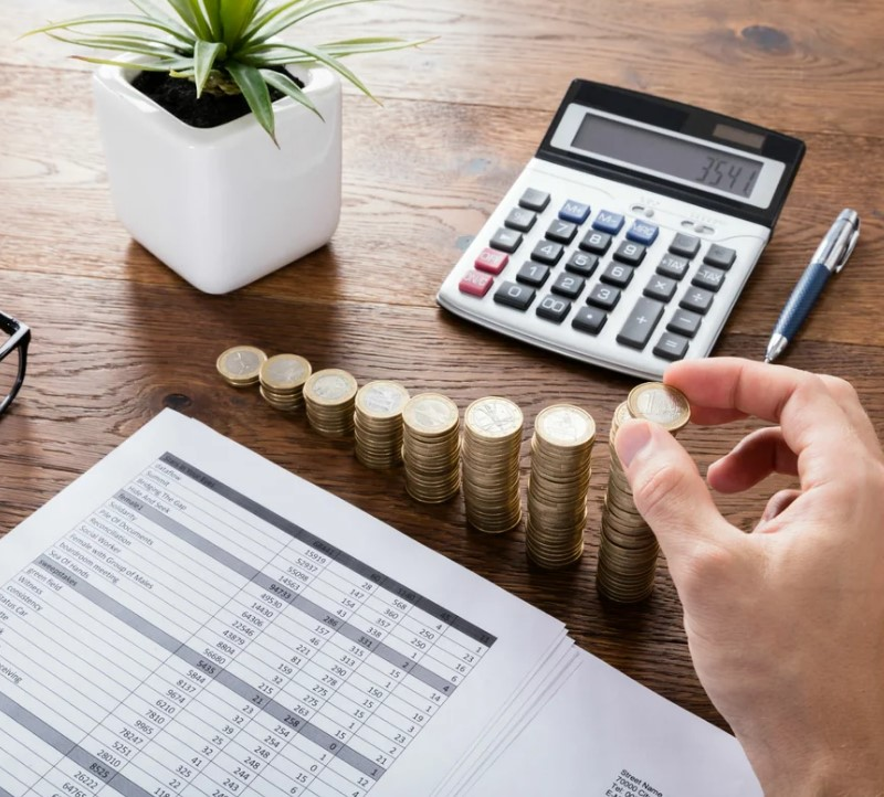 Регулярная проверка затрат поможет минимизировать расходы